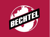 Bechtel logo